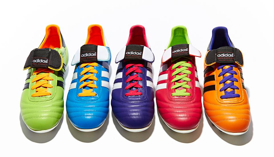 kolekce adidas samba