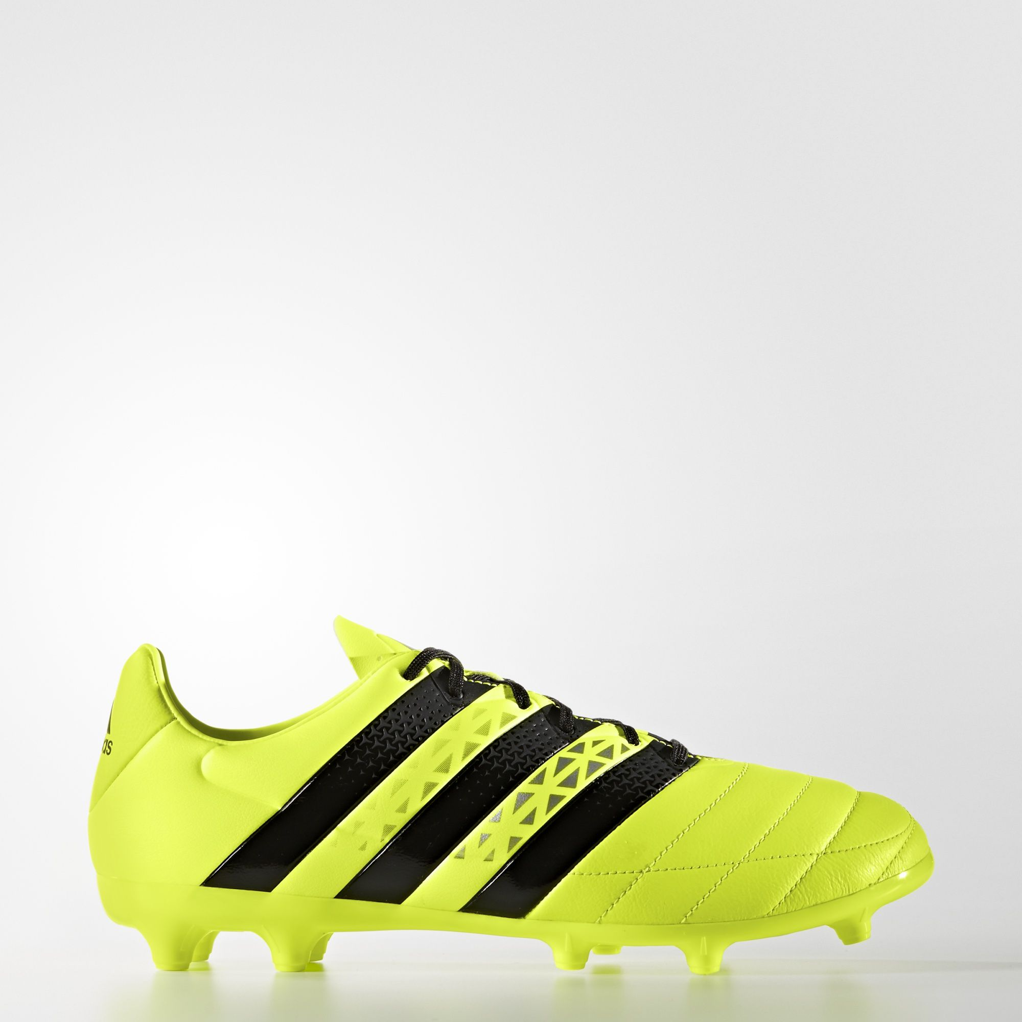 Adidas Ace 16.3 Leather