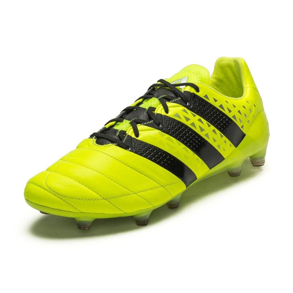 kopačky adidas ace 16.1 kožené
