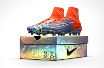 Nike Mercurial X EA Sports