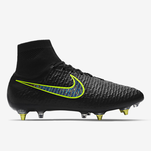 Nike Magista Obra - black