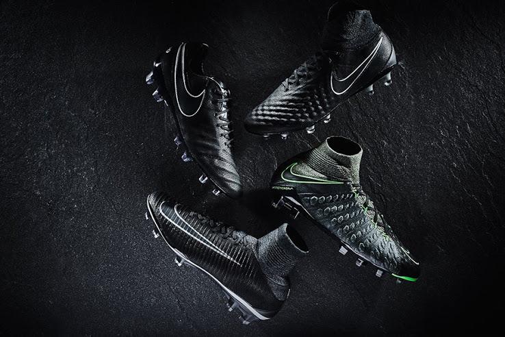 Nová kožená kolekce Nike Tech Craft 2.0