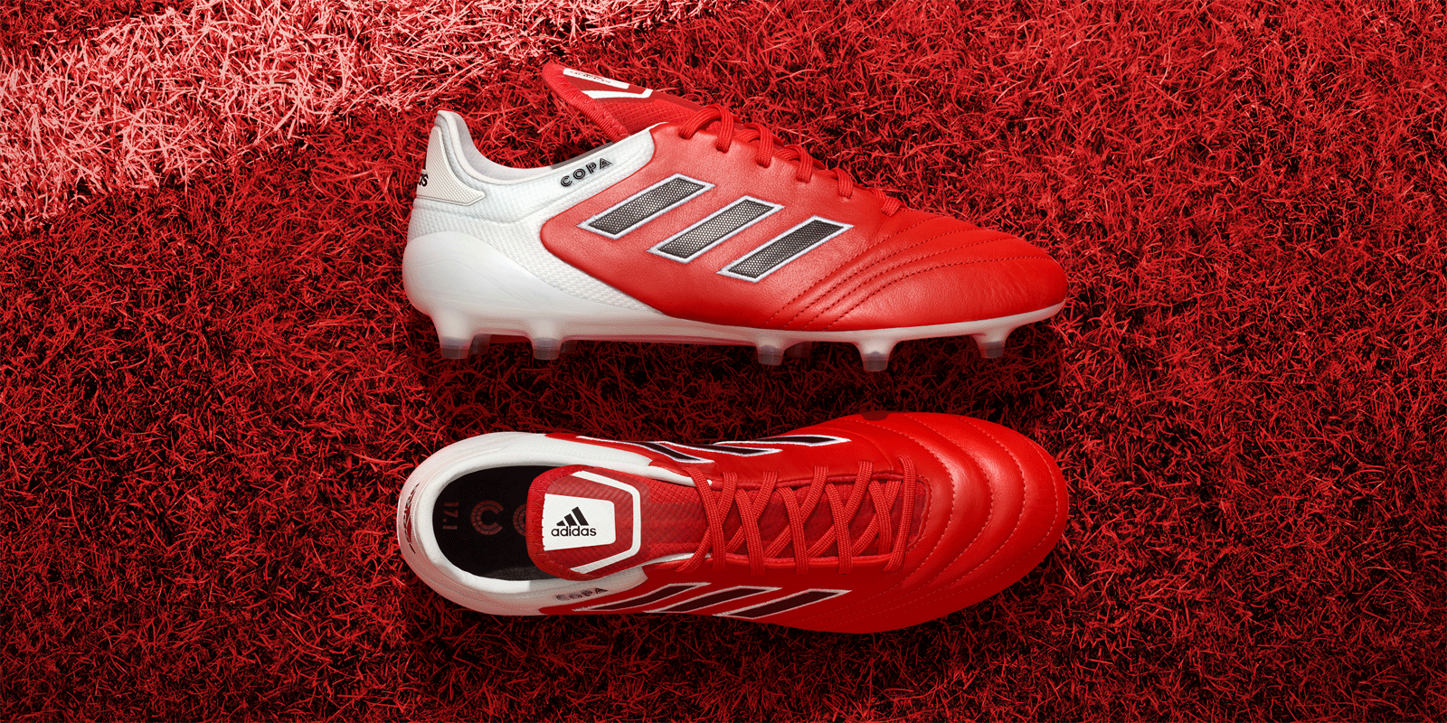 Adidas Copa 17 – nový bratříček ikonických Copa Mundial