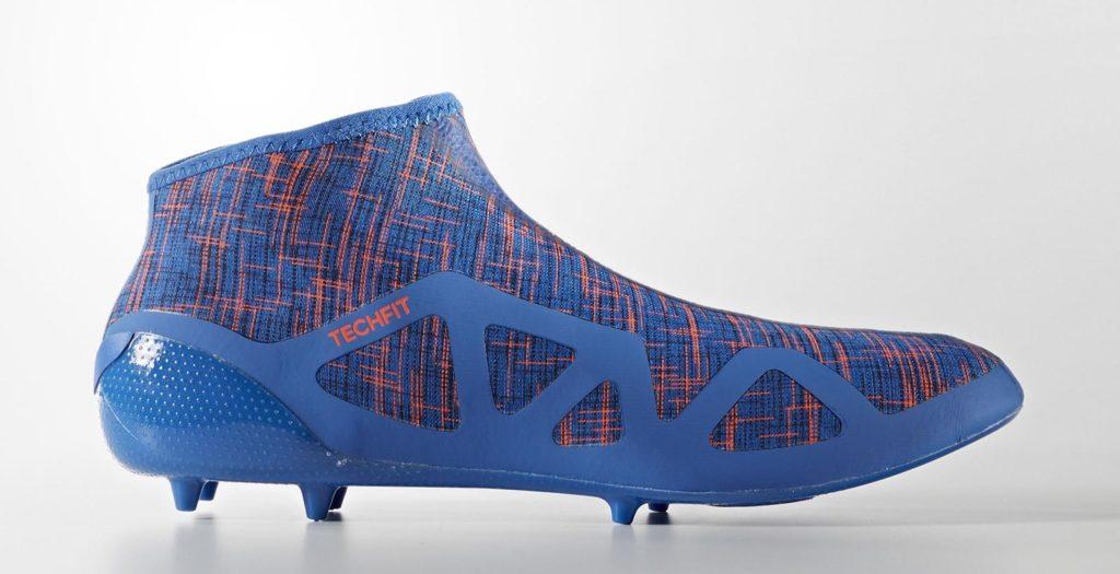 adidas glitch - vnitřní bota 3