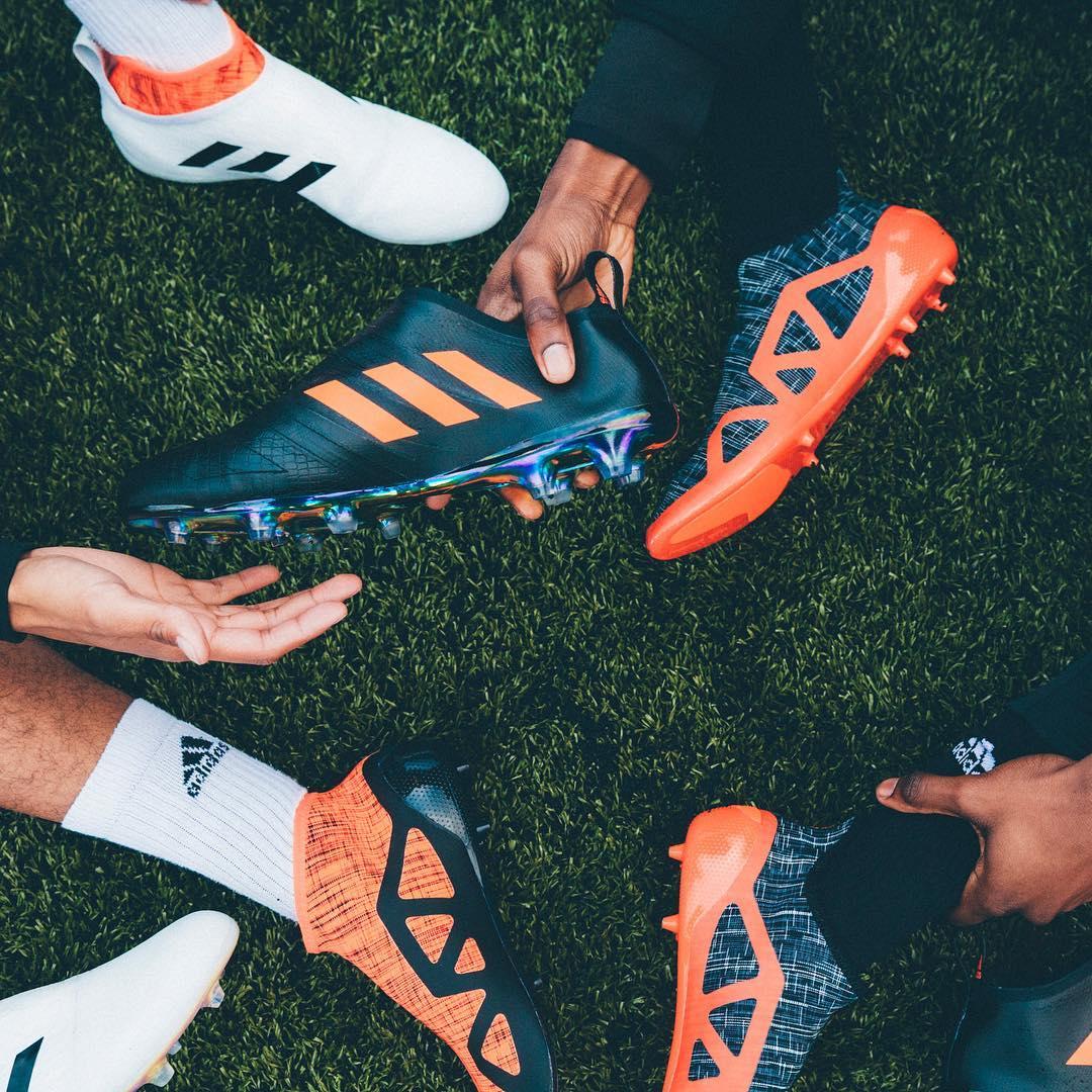 Adidas Glitch – revoluční kopačky nebo jen úlet?