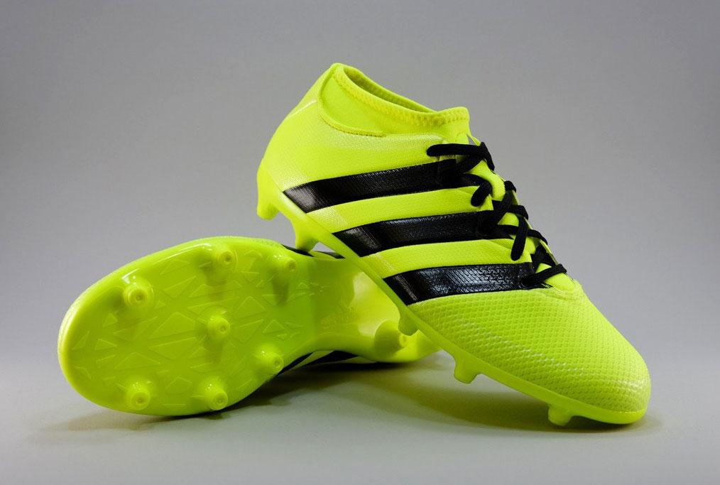 Adidas ACE 16.3 Primemesh FG/AG kopačky – recenze