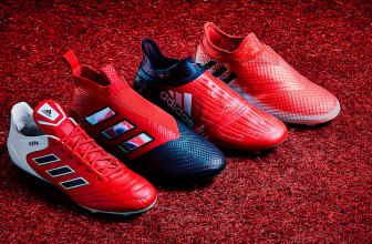 Adidas red limit pack