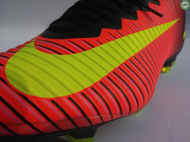Nike Mercurial Vapor XI - speedribs