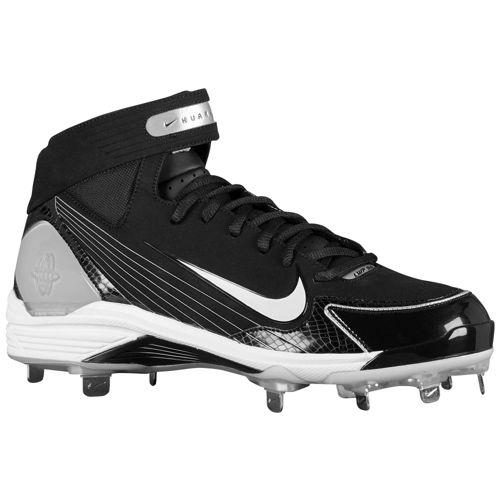 kotníkové boty na baseball