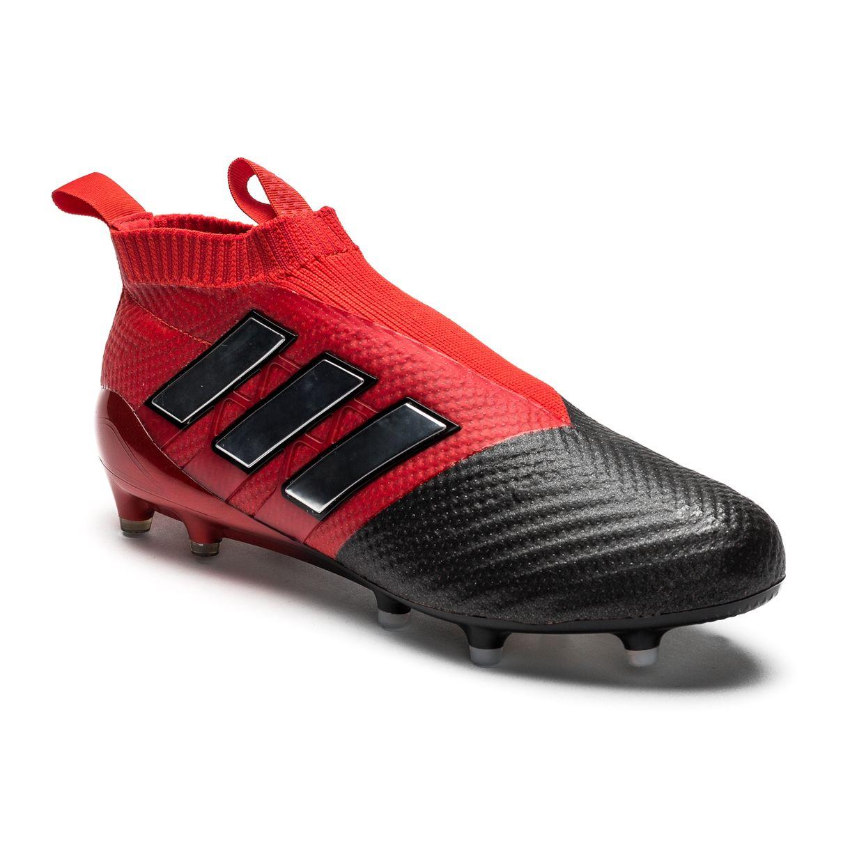 Kotníkové kopačky Adidas ACE 17+ Purecontrol
