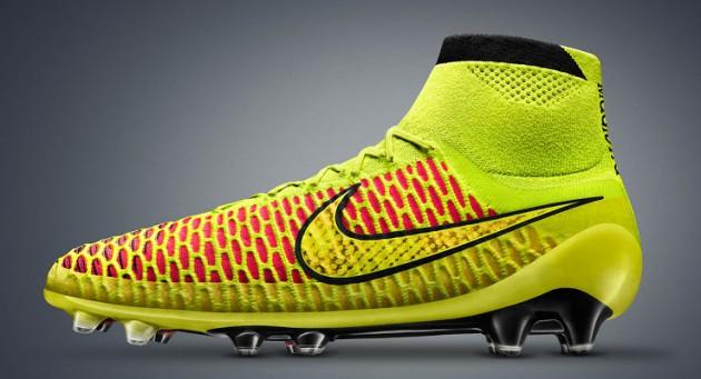Kotníkové kopačky Nike Magista Obra