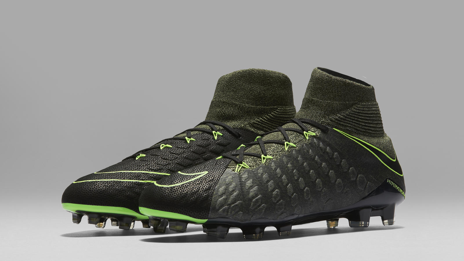 Nike Hypervenom Phantom 3 DF kolekce Tech Craft
