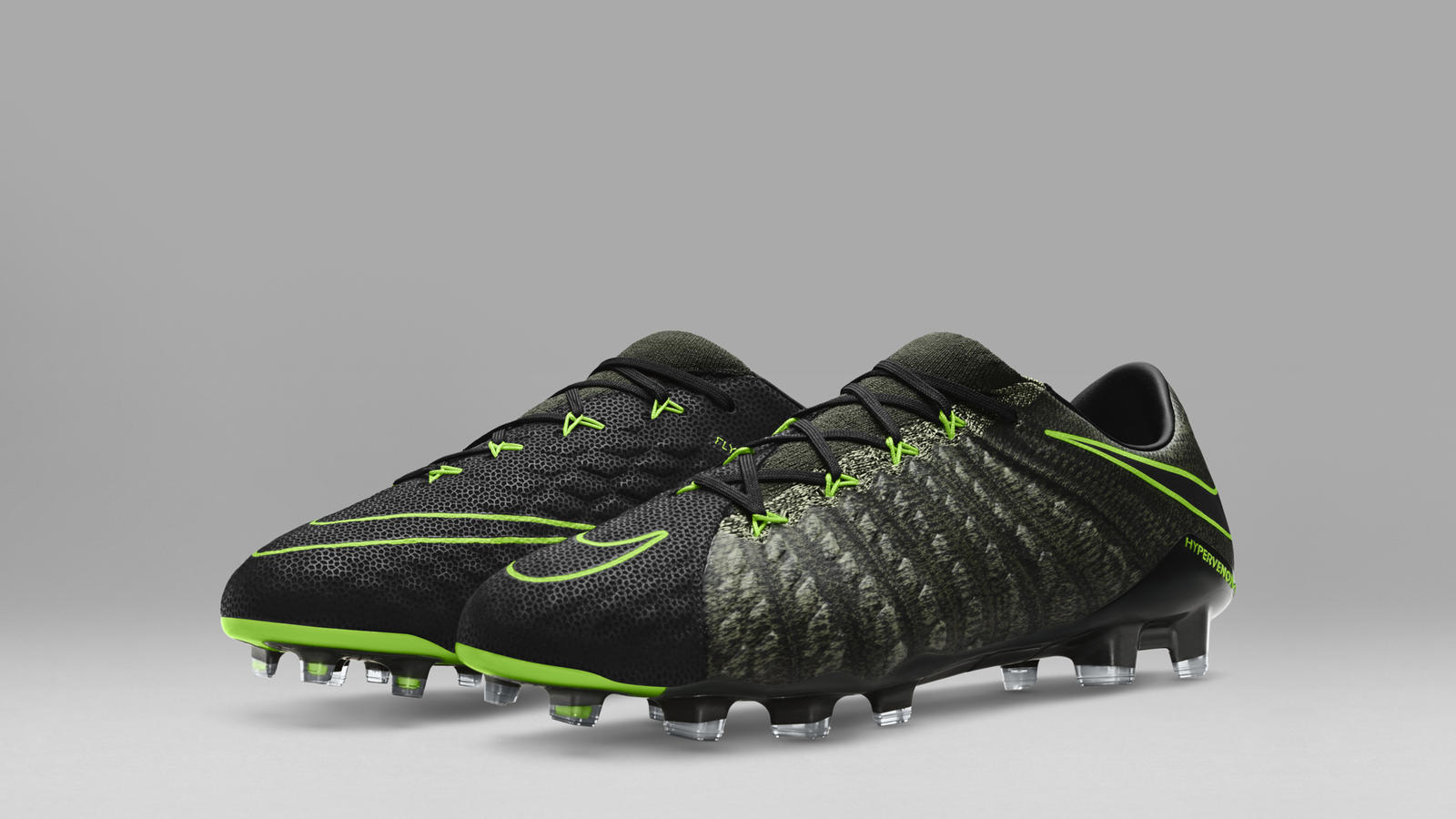 Nike Hypervenom Phantom 3 Tech Craft