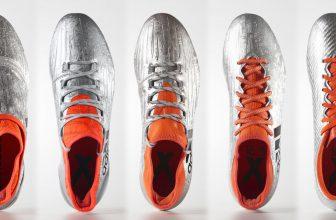 řada Adidas X16