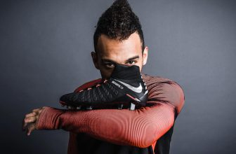 NIke Hypervenom Strike Night