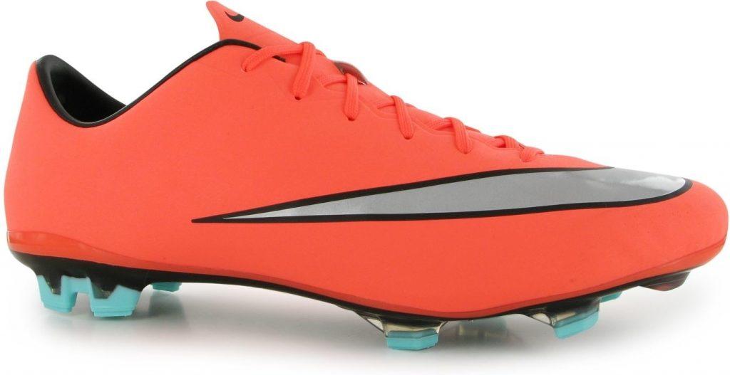 Nike Mercurial Veloce II