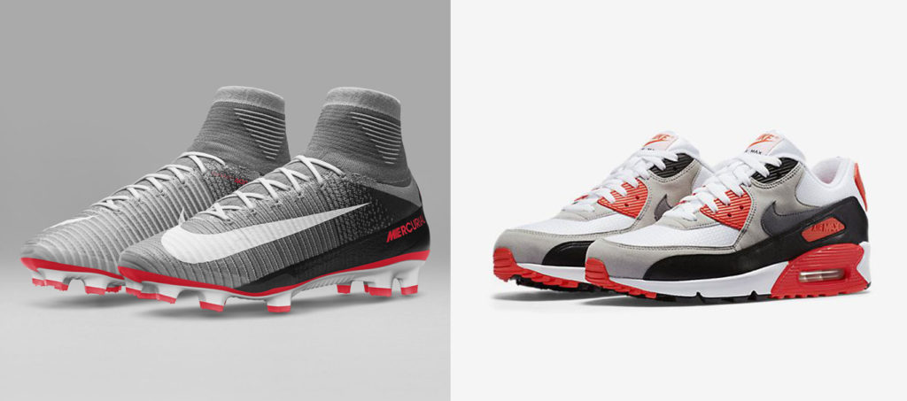 Nike Mercurial Superfly V Revolution Pack