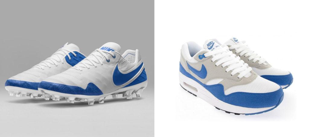 Nike Tiempo Legend VI Revolution Pack