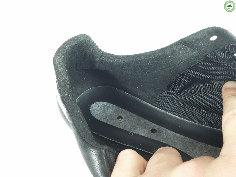 vnitřek kopačky Nike Premier