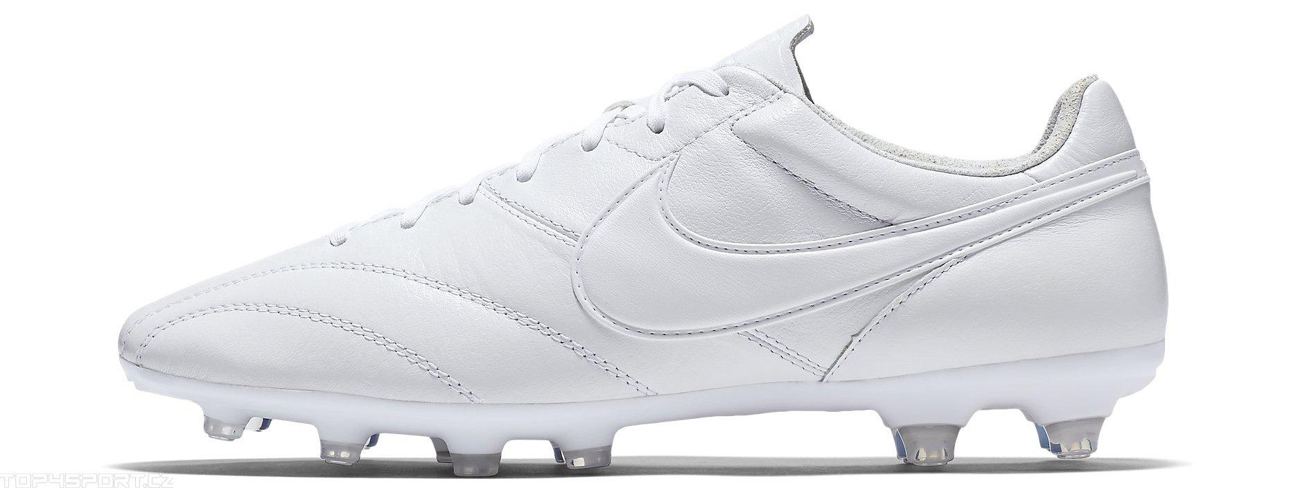 Nike Premier bílé
