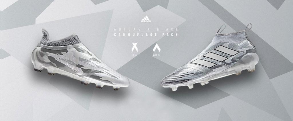 Adidas Camo Pack