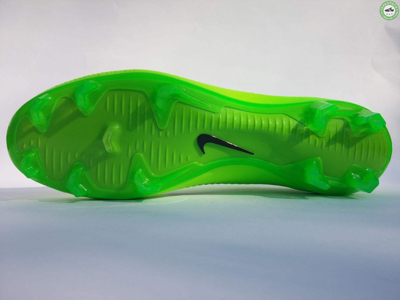 podrážka kopaček Nike Mercurial Veloce III