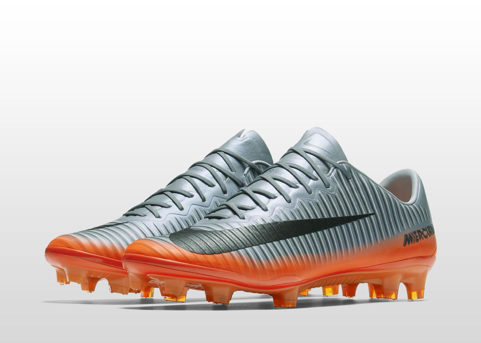 Nike Mercurial Vapor XI CR7 - 4