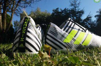 kopačky Adidas Nemeziz 17.2 FG