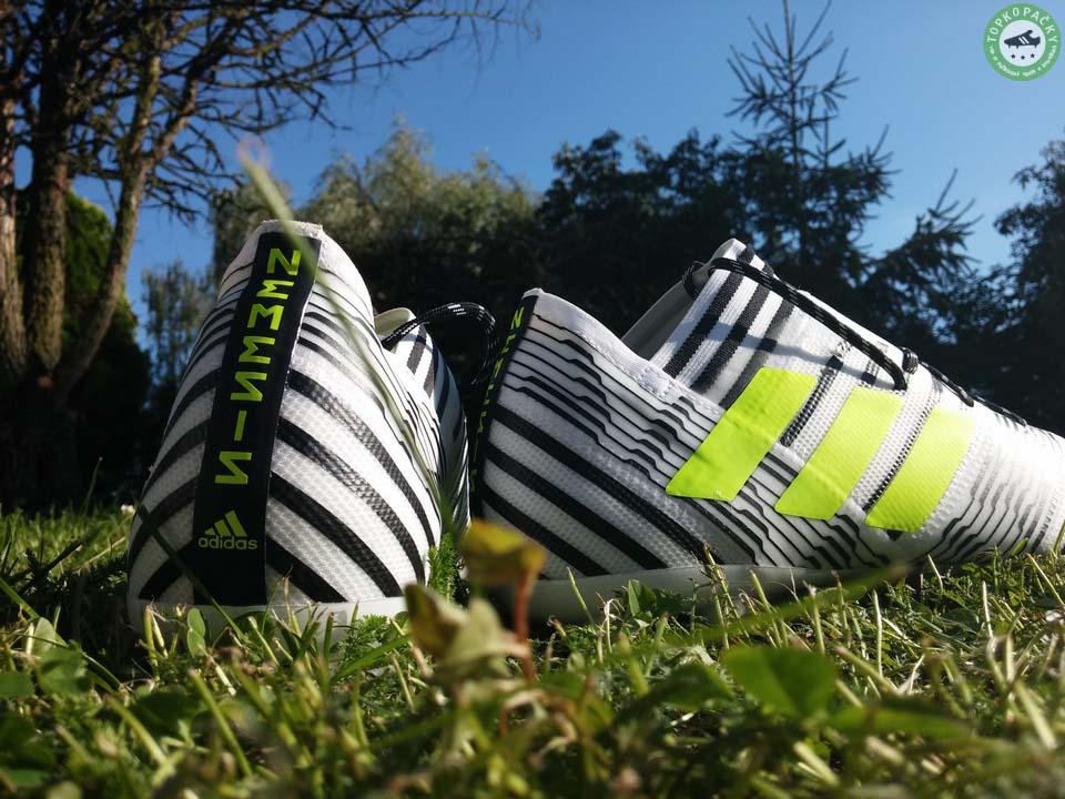 Adidas Nemeziz 17.2 (FG) [recenze] – mohly být lepší