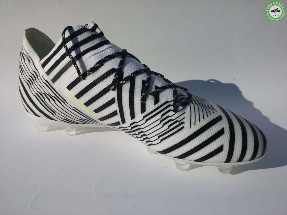 kopačky adidas nemeziz 17.2 profil vnitřní