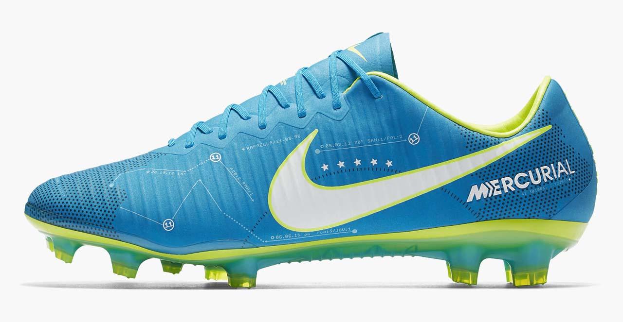 Nike Mercurial Vapor 11 Neymar