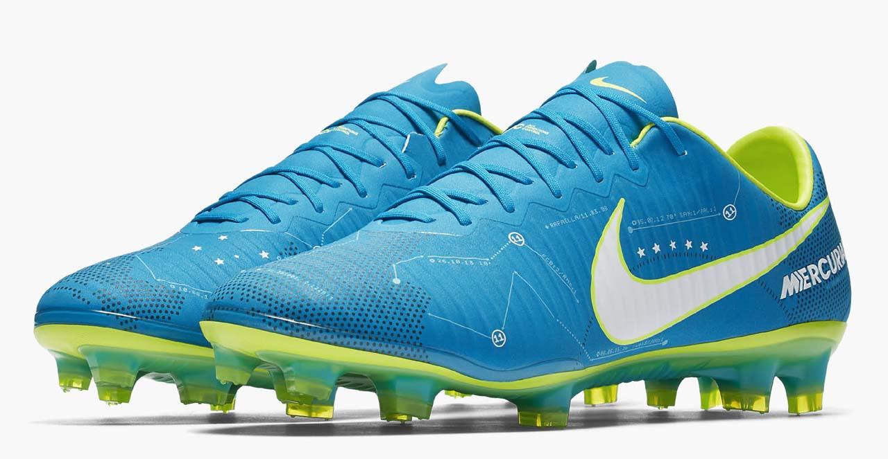kopky Nike Mercurial Vapor 11 Neymar