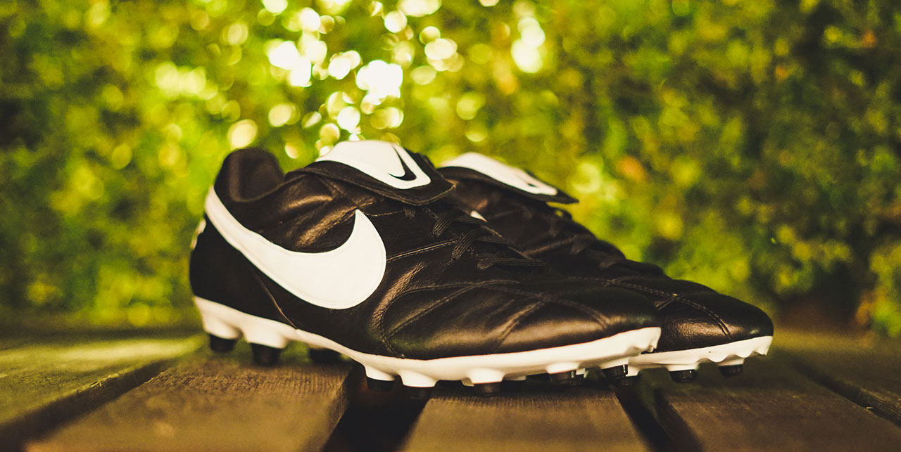Nike Premier II opět s retro nádechem