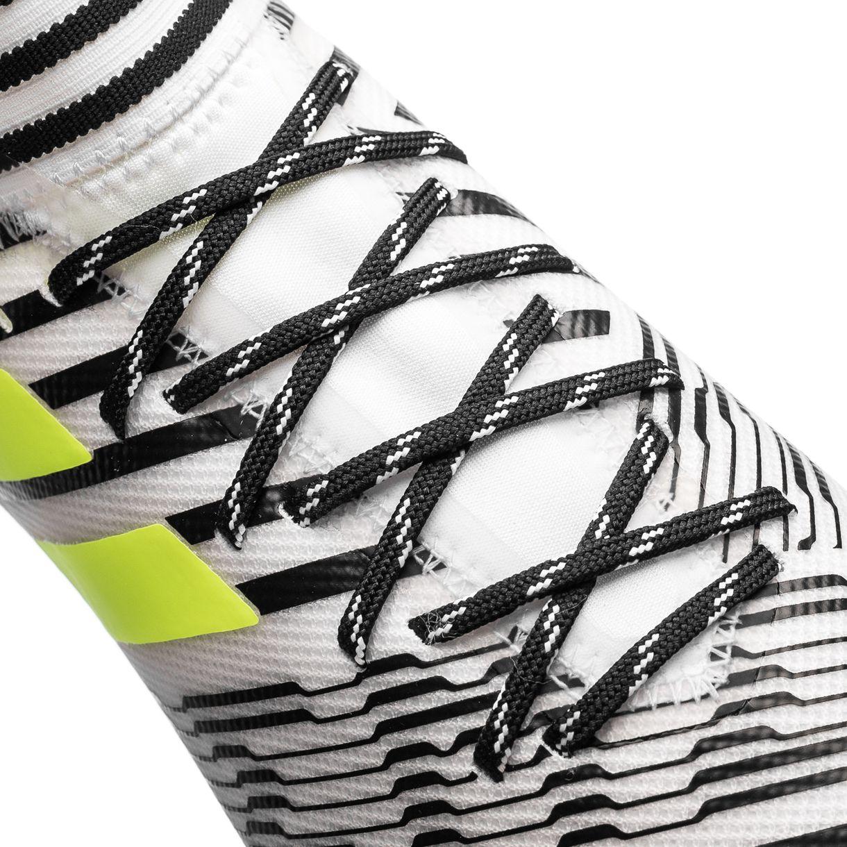 Adidas Nemeziz 17.3 zavazování kopačky