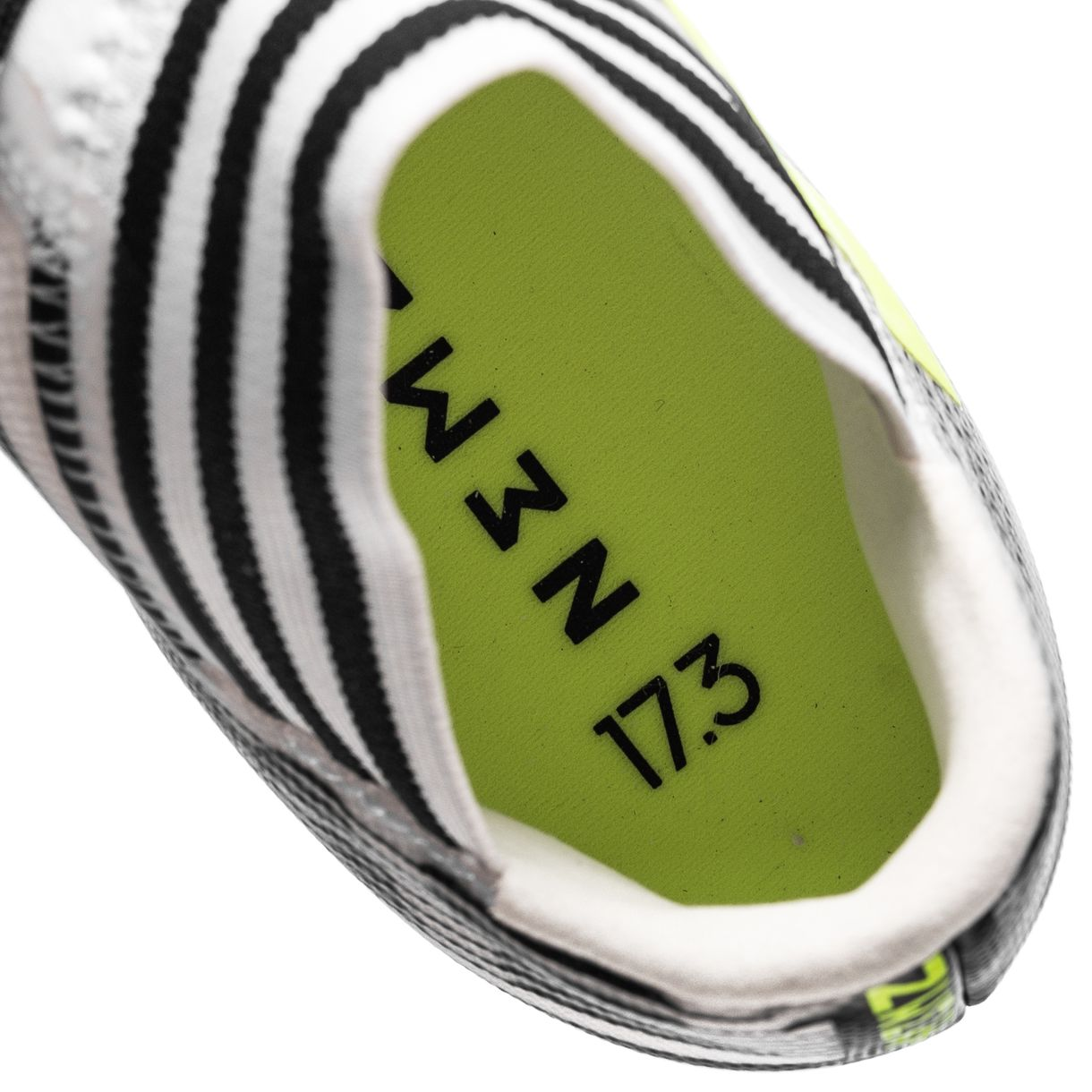 Adidas Nemeziz 17.3 vnitřek kopačky