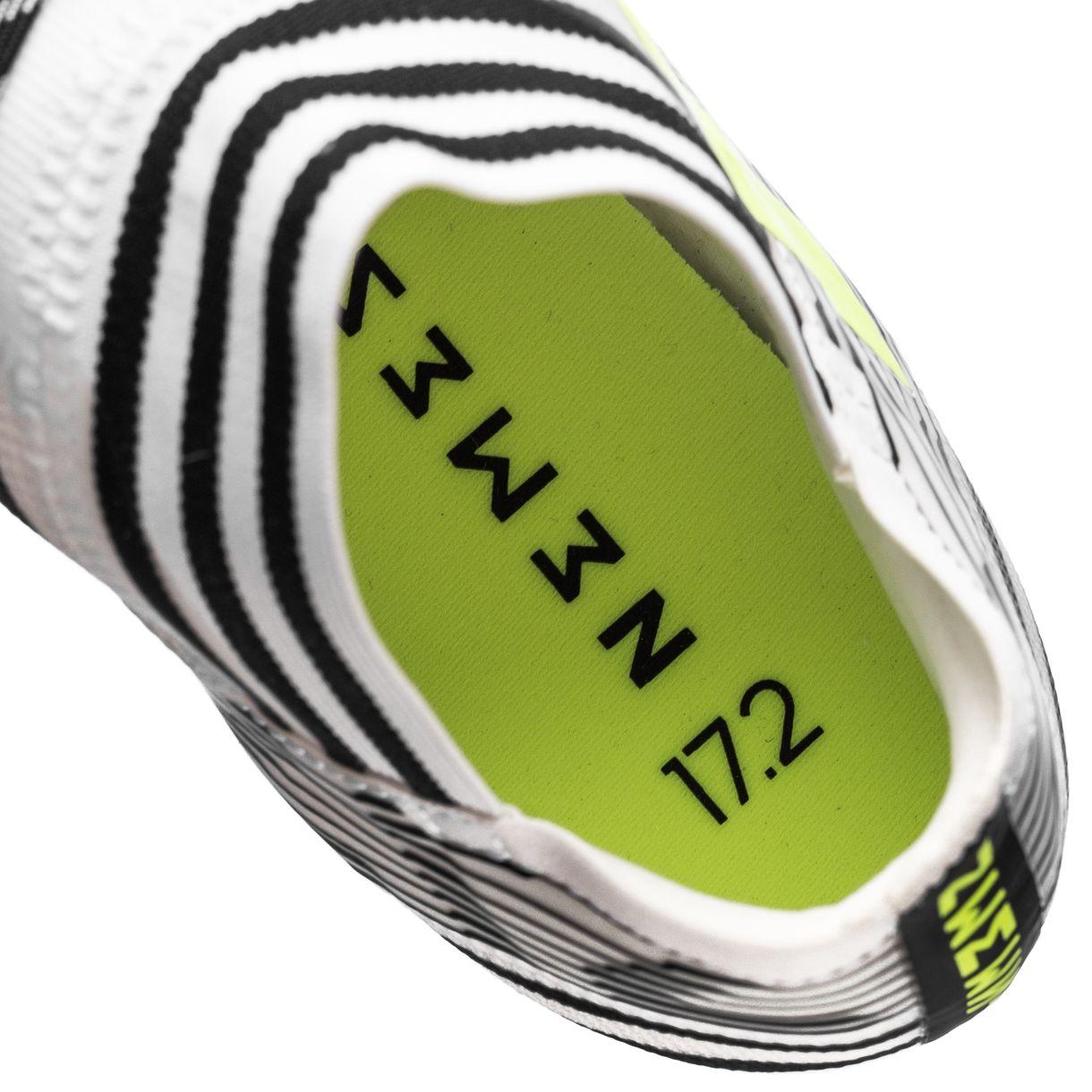 adidas Nemeziz 17.2 vnitřek kopačky