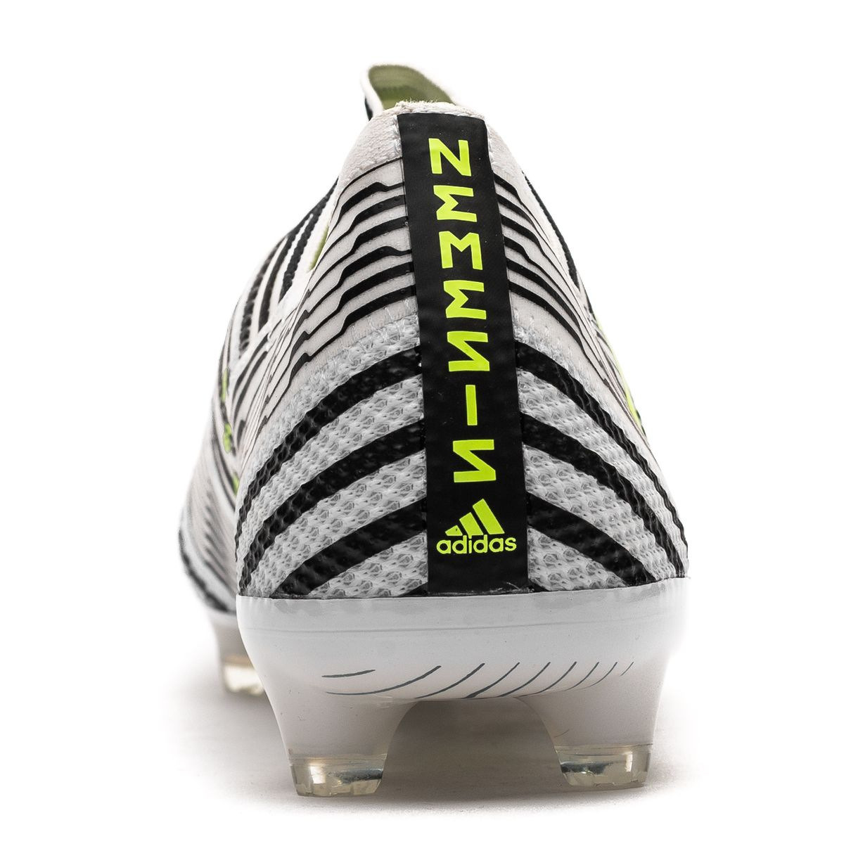 kopačky adidas nemeziz 17+ pata