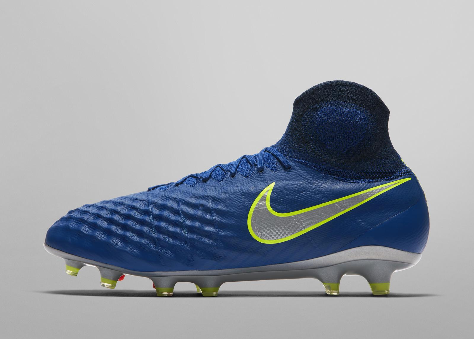 Nike Magista Obra 2 - time to shine kolekce
