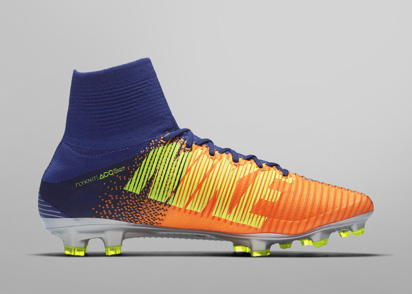 Time To Shine Pack Nike Mercurial Superfly 5