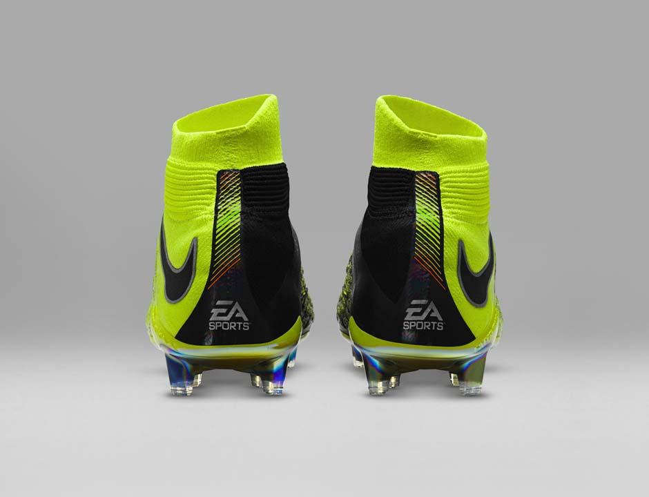 FIFA 18 - Nike X EA Sports Hypervenom 3 zezadu