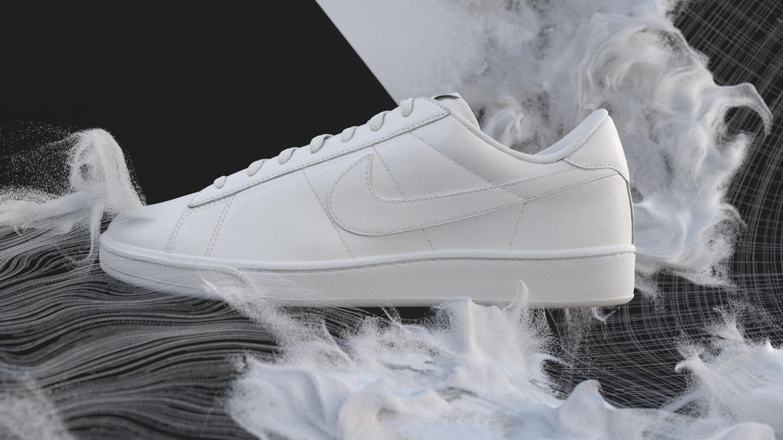 Nike Flyleather – revoluční materiál od Nike