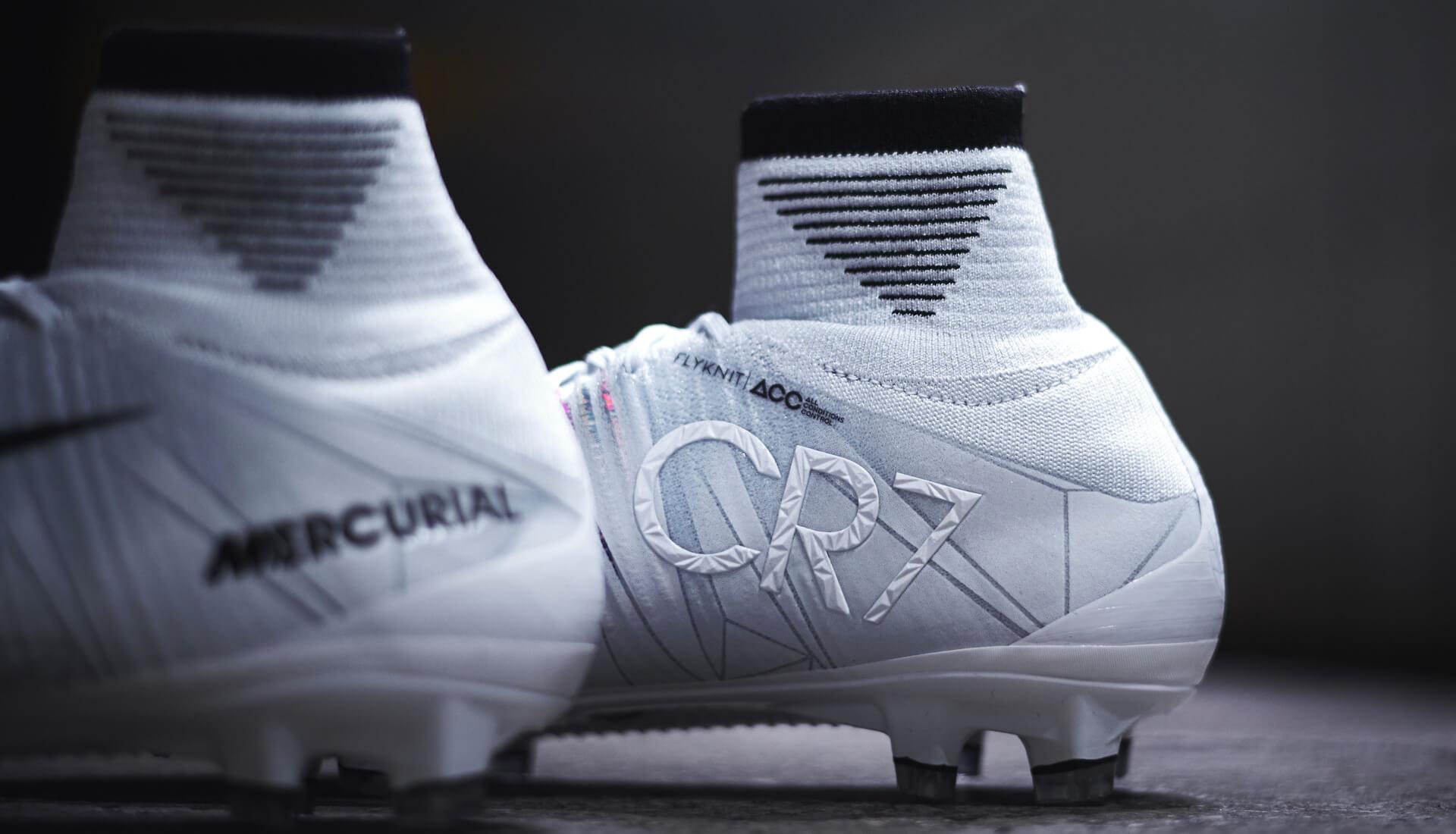 Nike Mercurial Superfly V CR7 – kapitola 5