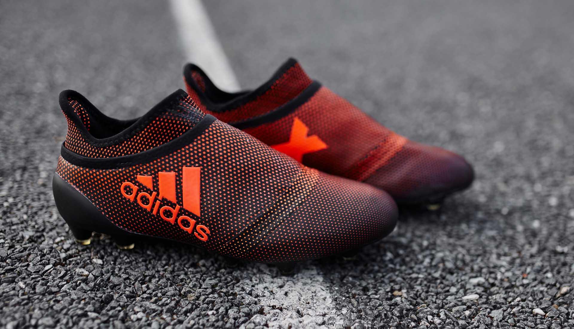 Adidas X 17+ Purespeed (FG/AG) – recenze