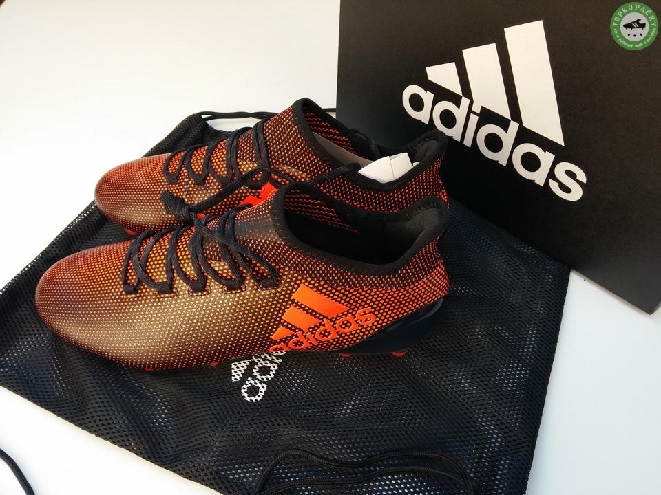 Adidas X 17.1 kopačky