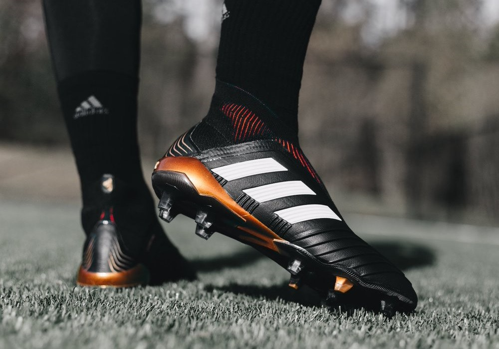 ADIDAS PREDATOR 18 – nové silo kopaček Adidas