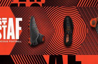 Nike FAST AF kolekce