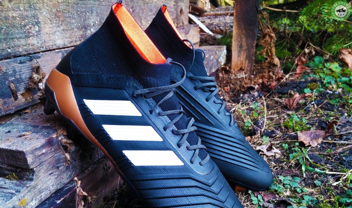 Adidas Predator 18.1 [RECENZE] – nejlepší predátorky