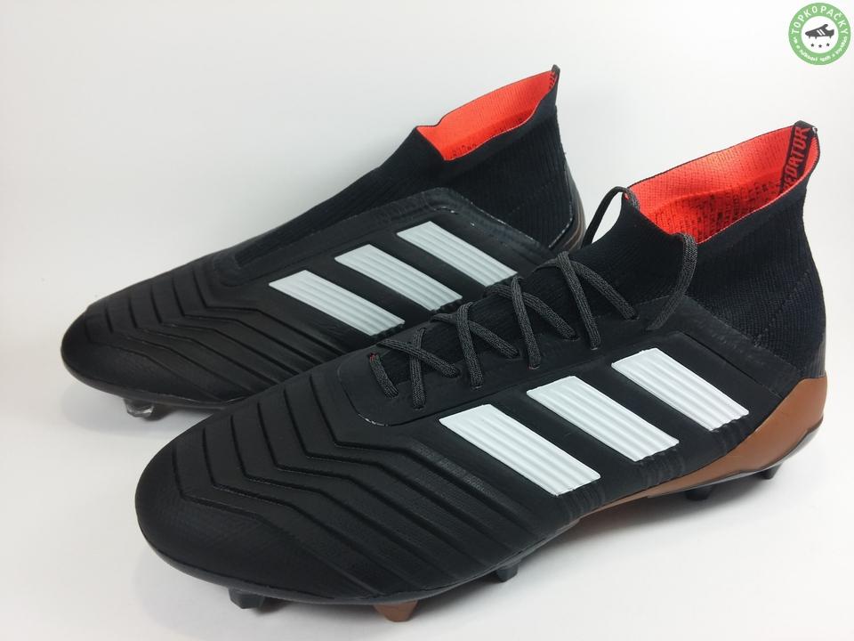 kopačky Adidas Predator srovnání