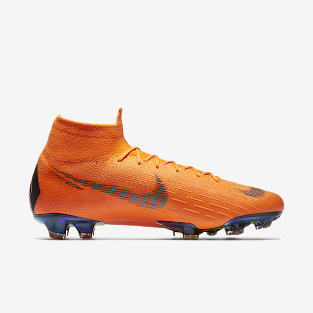 Superfly 6