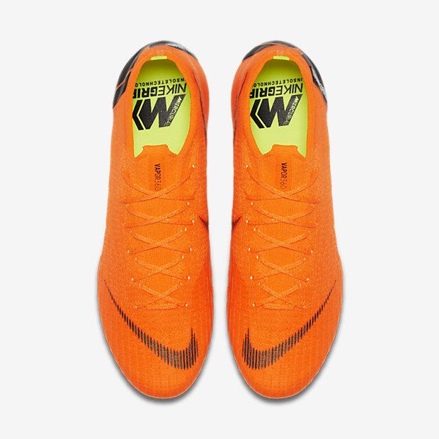 Nike Mercurial Vapor XII - nová generace kopaček Nike Mercurial